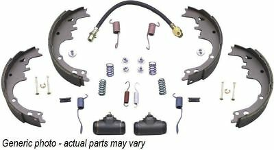 1953-54 Ford F-100 Pickup Rear Brake Rebuild Kit (2WD)