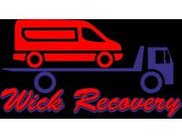 24 hours Breakdown recovery commercial heavy vans cars Accident breakdown and rescue All towing