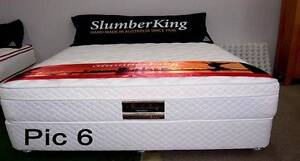 KING ON SALE! WOOL & BAMBOO PILLOW TOP MATTRESS, SUPER COMFY! NEW Kenwick Gosnells Area Preview