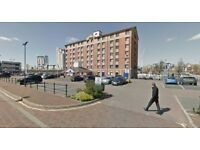 24/7 Parking for ***MEDIACITYUK*** & ***SALFORD QUAYS*** Close to trams/Man Utd (4902) M50 3XW