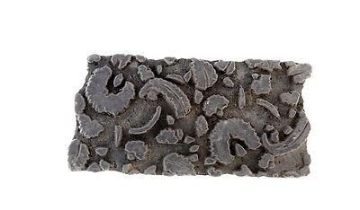 Antique Bunta Wooden stamp printing Fabric textile Batik Rajasthan India MP13