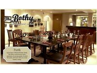 Commis Chef - The Bothy Perth