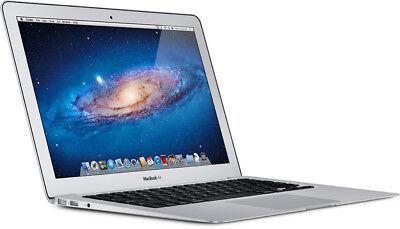 "Apple MacBook Air 13.3"" core i5 1.7GHz - 4GB RAM - 64 SSD (A GRADE)"