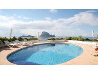 Mediterranean Villa in Ibiza