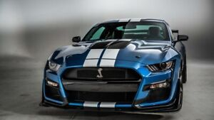 2017 FORD MUSTANG SHELBY GT350 $13,000+ in UPGRADES