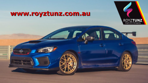 Stage 1 ECU Remapping - Cars Utes SUVs 4x4 Melbourne $600
