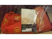 Free Manchester united item's