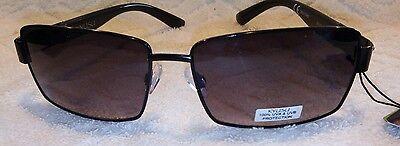 Authentic Retro Kyusu Designer Sunglasses Black Imported European Retail $50