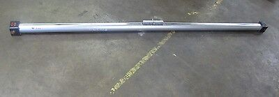 No Name 115 Overall Length 88 Stroke Air Pneumatic Rodless Cylinder