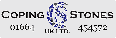 Coping Stones UK