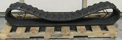 New Camso Mex Sd Mini Excavator Rubber Track Narrow 12 Bobcat Kubota Caterpillar