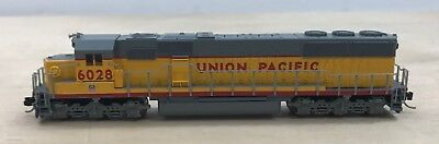 N Scale Atlas EMD SD60 Locomotive - Union Pacific, used for sale  USA