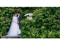 Wedding Videographer for only £495