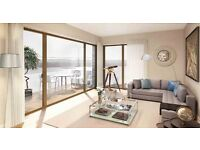 LUXURY BRAND NEW 2 BED 2 BATH ROYAL DOCKSIDE BAWLEY COURT E16 BECKTON GALLIONS REACH CITY AIRPORT