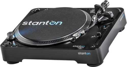 STANTON T.92 M2 USB Direct-Drive Turntable w/ USB, 230V UNIT W/120V ADAPTER,DEAL