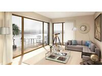LUXURY BRAND NEW 1 BED ROYAL DOCKSIDE BAWLEY COURT E16 BECKTON GALLIONS REACH CITY AIRPORT