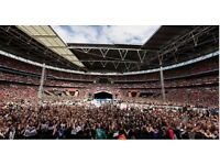 3 TICKETS FOR CAPITAL FM SUMMERTIME BALL