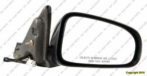Door Mirror Power Passenger Side Heated Chevrolet Impala 2000-2005