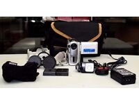 Sony DCR-PC109 NTSC/PAL Mini DV Handycam Camcorder