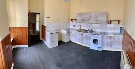 3 Double Bedroom Perth Road, Prime location large and Spacious flat to rent