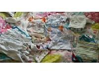 Boys bundle first size/newborn