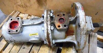 Imo Industries Inc. Hydraulic Pump G6uvc-200 135653 1 Gpm 1500 Psi
