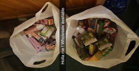 Flavours 100mls wholesale