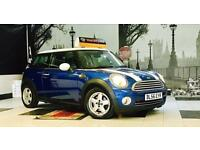 ★🎈AUGUST SALE🎈★ 2007 MINI COOPER 1.6 PETROL★1 OWNER★FULL SERVICE HISTORY★MOT AUG 2018★KWIKI AUTOS