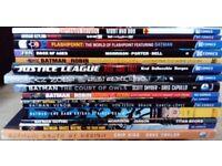 15 Batman Graphic Novels