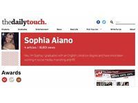 Freelance digital & social media support - PR, marketing, copywriting & website content