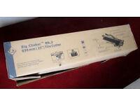"""Big Clinker Mk.2 630mm (25"""") Tile Cutter"""