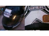 Moped/ scooter/ bike helmet