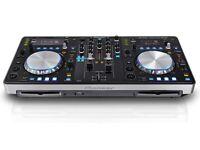 Pioneer XDJ-R1 all-in-one DJ system