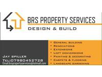 BRS property services