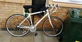 Female road bike for sale good condition