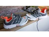 Nike air presto kids brand new