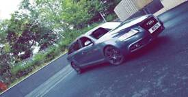Audi A6 AVANT 2.7TDI S Line Lemans Edition
