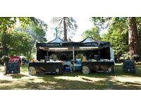 Festival Catering Work Henley