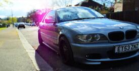 BMW 3 Series 318Ci M-Sport Convertible Facelift 2.0L Petrol Plus HARDTOP 318 320 325 330