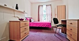 SAMARA - 2 BED - LS2 - £89 PPPW - STUDENT OR PROFESSIONAL - AVAILABLE 1st JULY