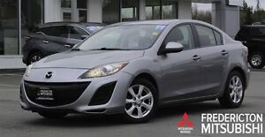 2011 Mazda MAZDA3 GS! REDUCED!! SUNROOF!