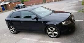 Audi a3 2.0 tdi 2007