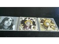 ROLLING STONES.HOT ROCKS 1964-1971.SPECIAL EDITION.PICTURE DISCS .2CDS BOX SET.UNPLAYED.