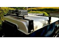 Landrover defender/Discovery Roof Rack