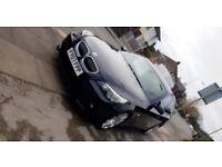 BMW 5 SERIES 3L M SPORT