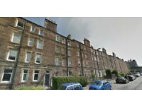 Furnished One Bedroom Apartment on Stewart Terrace - Gorgie - Edinburgh - Available 17/08/2018