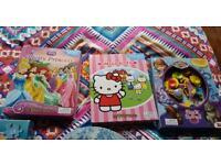 Fantastic bundle of girls toys & books age 18 months plus