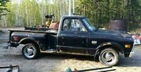 project 68 gmc short box