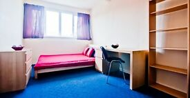 SAMARA - 2 BED - LS2 - £95 PPPW - ALL INCLUSIVE - STUDENT OR PROFESSIONAL - AVAILABLE 1st JULY