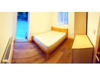 Lovely ensuite double bedroom/ all bills inc.
